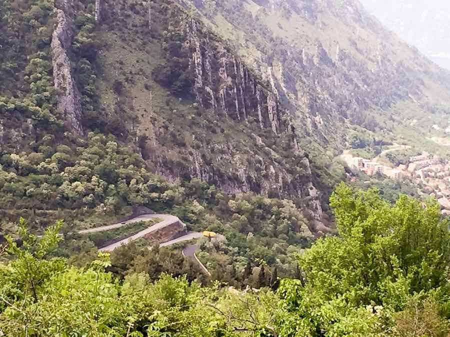 Day Trip to Montenegro 7