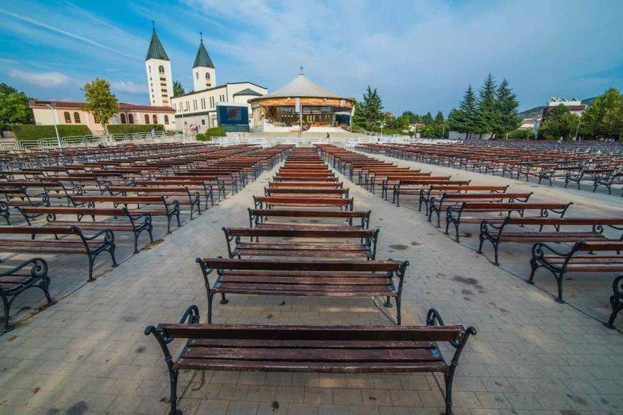 Medjugorje - Travel Blog