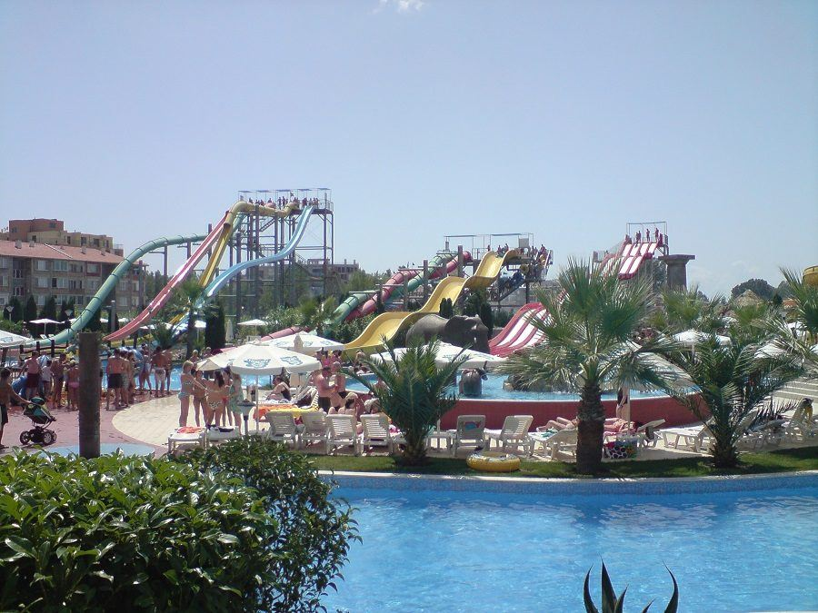 Things to do in Bulgaria_Sunny Beach Aquapark_Bulgaria Travel Blog
