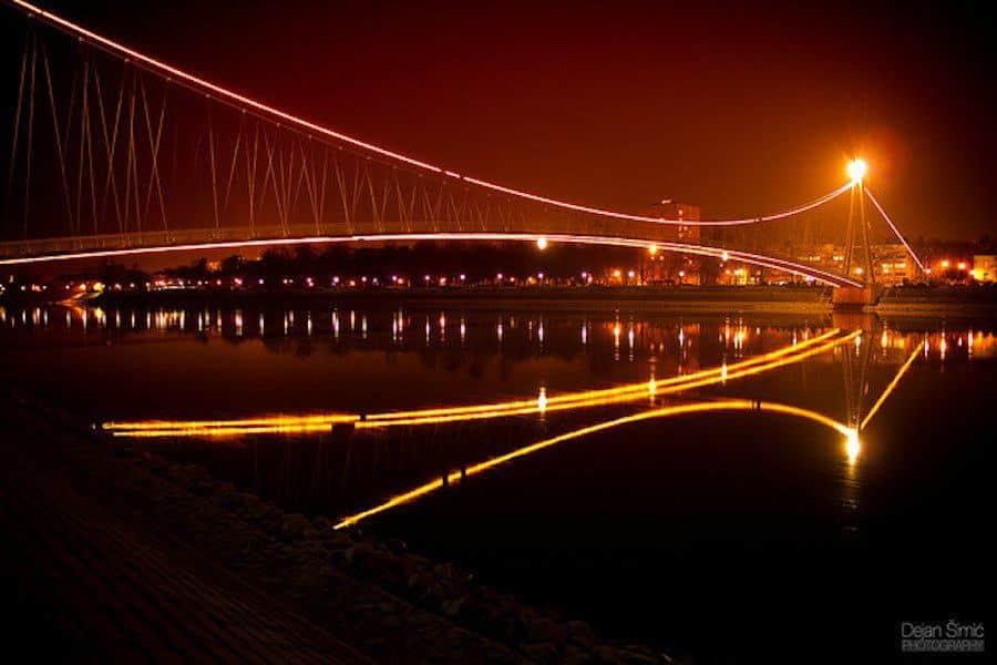 Things to do in Osijek Croatia - Drava River - Croatia Travel Blog