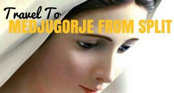 How to Get to Medjugorje From Split
