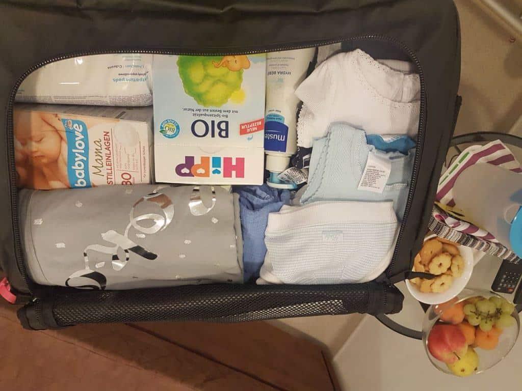 CabinZero Urban Carry On Bag - Hospital
