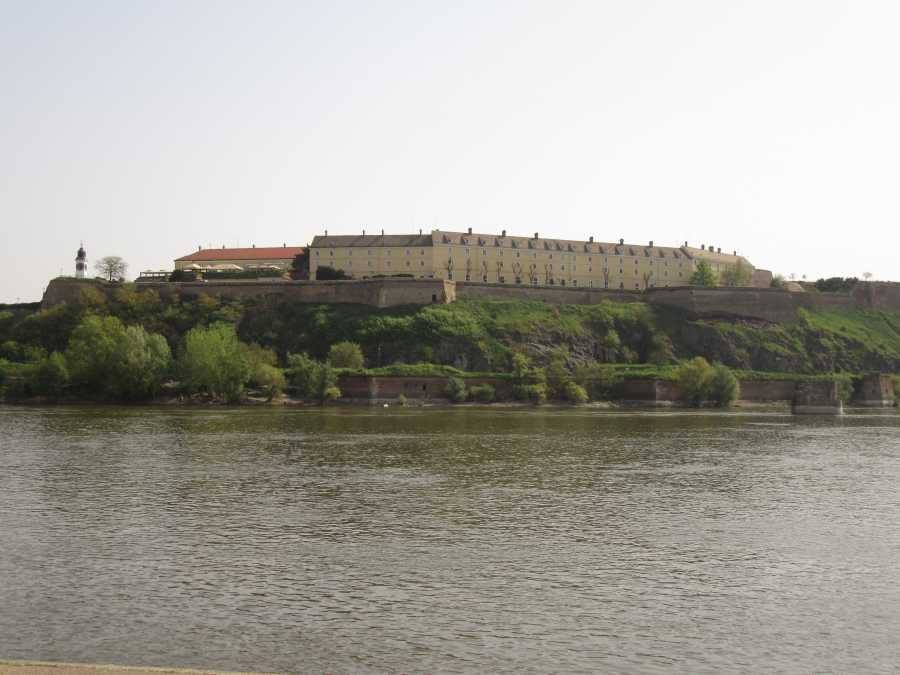 Things to do in Belgrade - Novi Sad