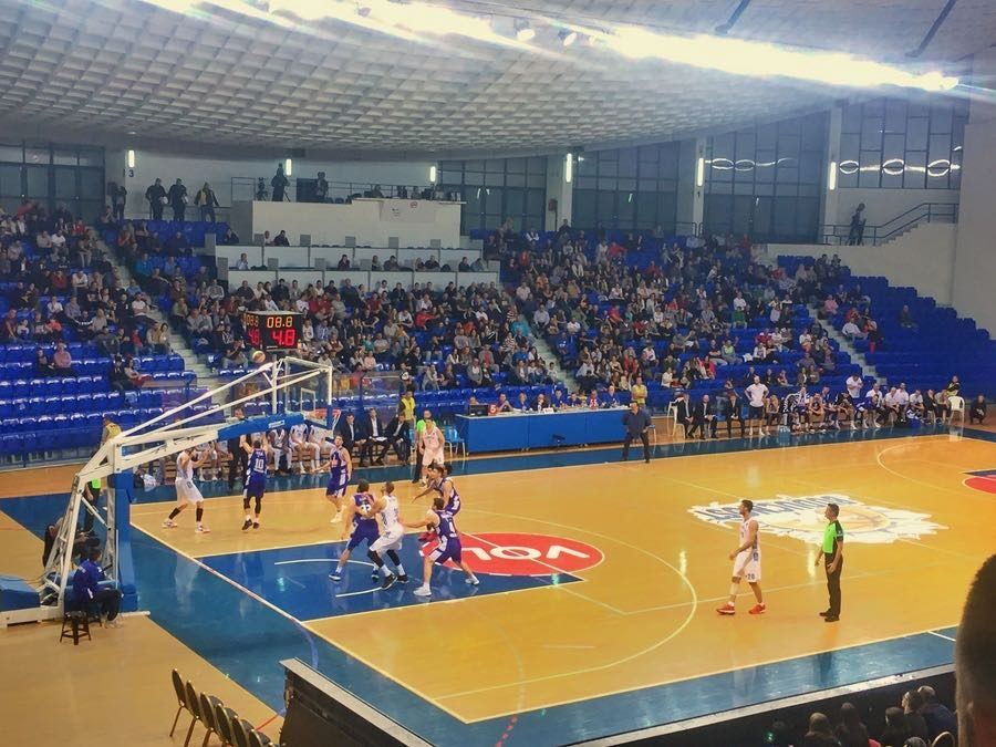 Fun Things to do in Podgorica, Montenegro - Baskeball