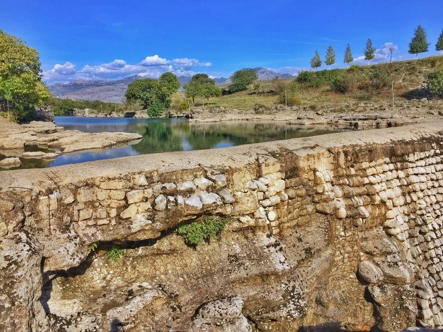 Fun Things to do in Podgorica, Montenegro - Falls