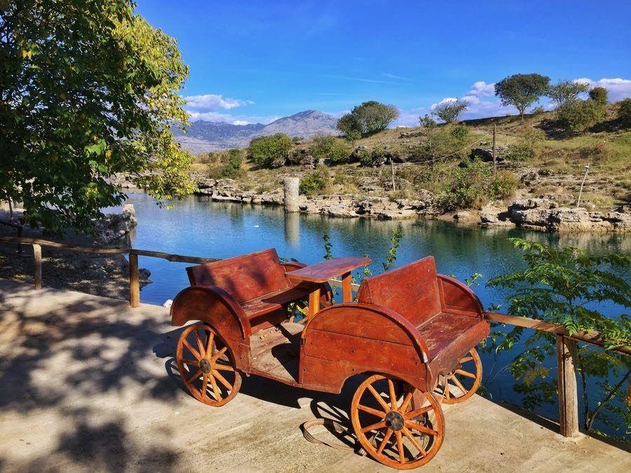 Fun Things to do in Podgorica, Montenegro - Niagra