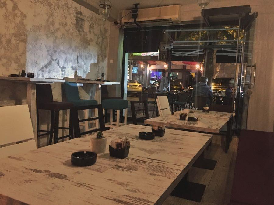 Fun Things to do in Podgorica, Montenegro - Cafe