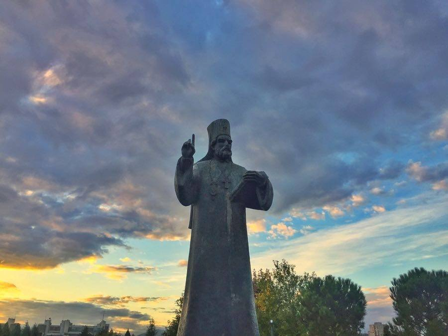 Fun Things to do in Podgorica, Montenegro - Podgorica Monument