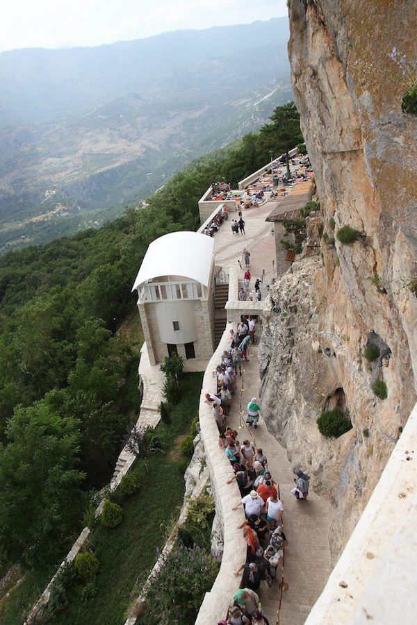 Montenegro Travel Blog_Things to do in Montenegro_Ostrog Monastery Pilgrimage