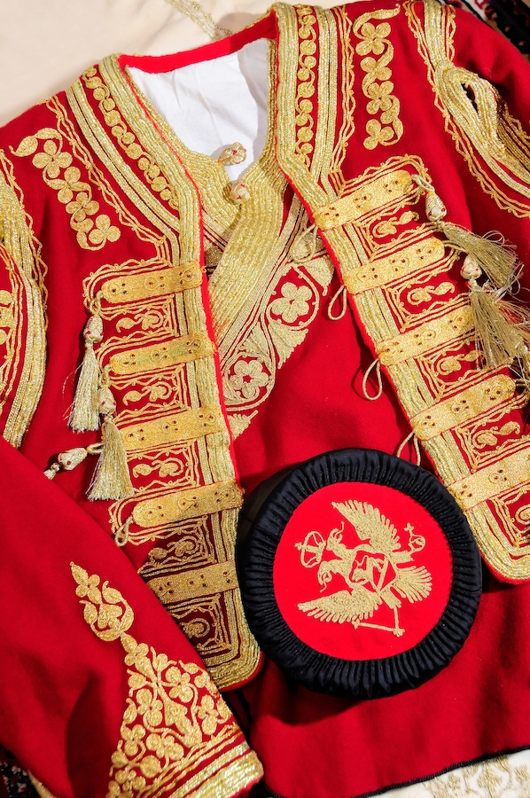 Montenegro Souvenirs_What to Buy in Montenegro _ Folklore Hat