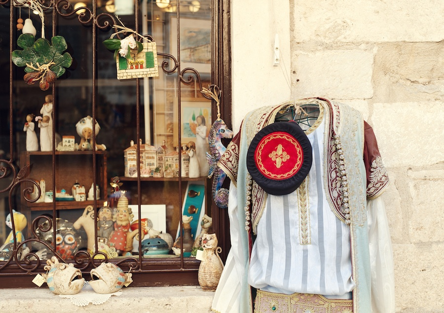Montenegro Souvenirs You Can't Leave Without