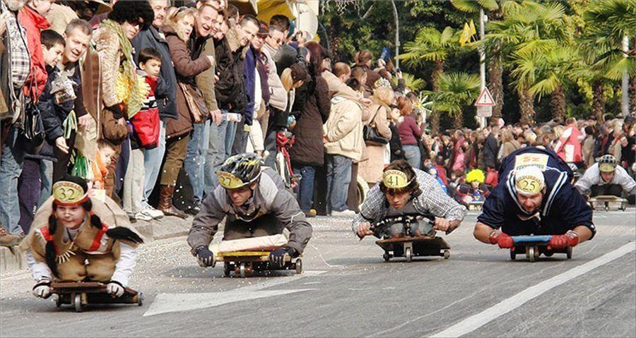 Things to do in Croatia_Carnival in Croatia_Opatija Balinjerada