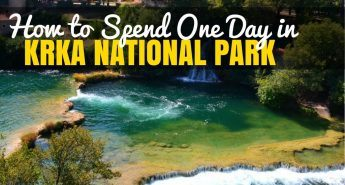 Things to do in Croatia_Day Trip to Krka National Park_COVER