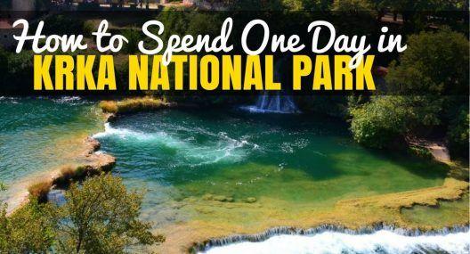 Krka Tours: One Day in Krka National Park