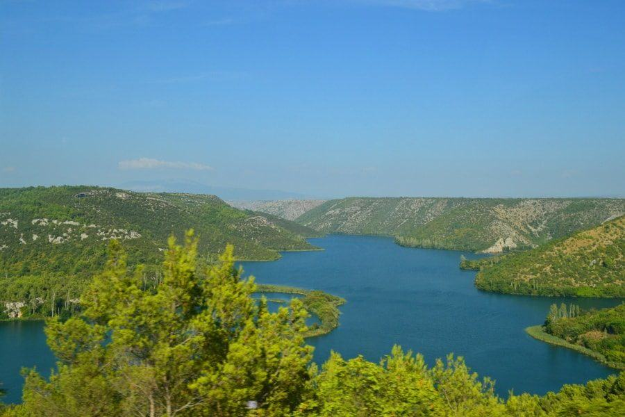 Things to do in Croatia_Day Trip to Krka National Park_Krka Overview