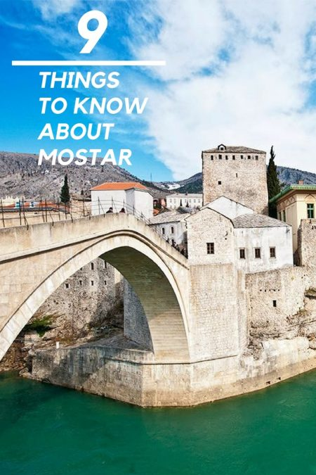 Balkans Travel Blog_Things to do in Bosnia and Herzegovnia_Things to Know About Mostar