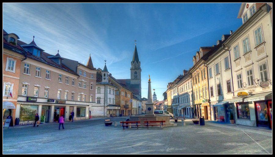 Slovenia Travel Blog_Things to do in Slovenia_Day Trips from Ljubljana_Kranj