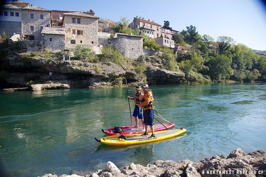 Things to do in Bosnia and Herzegovina_Things to Know About Mostar_The River Neretva