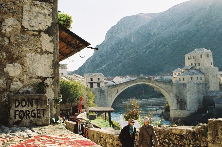 Things to do in Bosnia and Herzegovina_Things to Know About Mostar_War Tourism