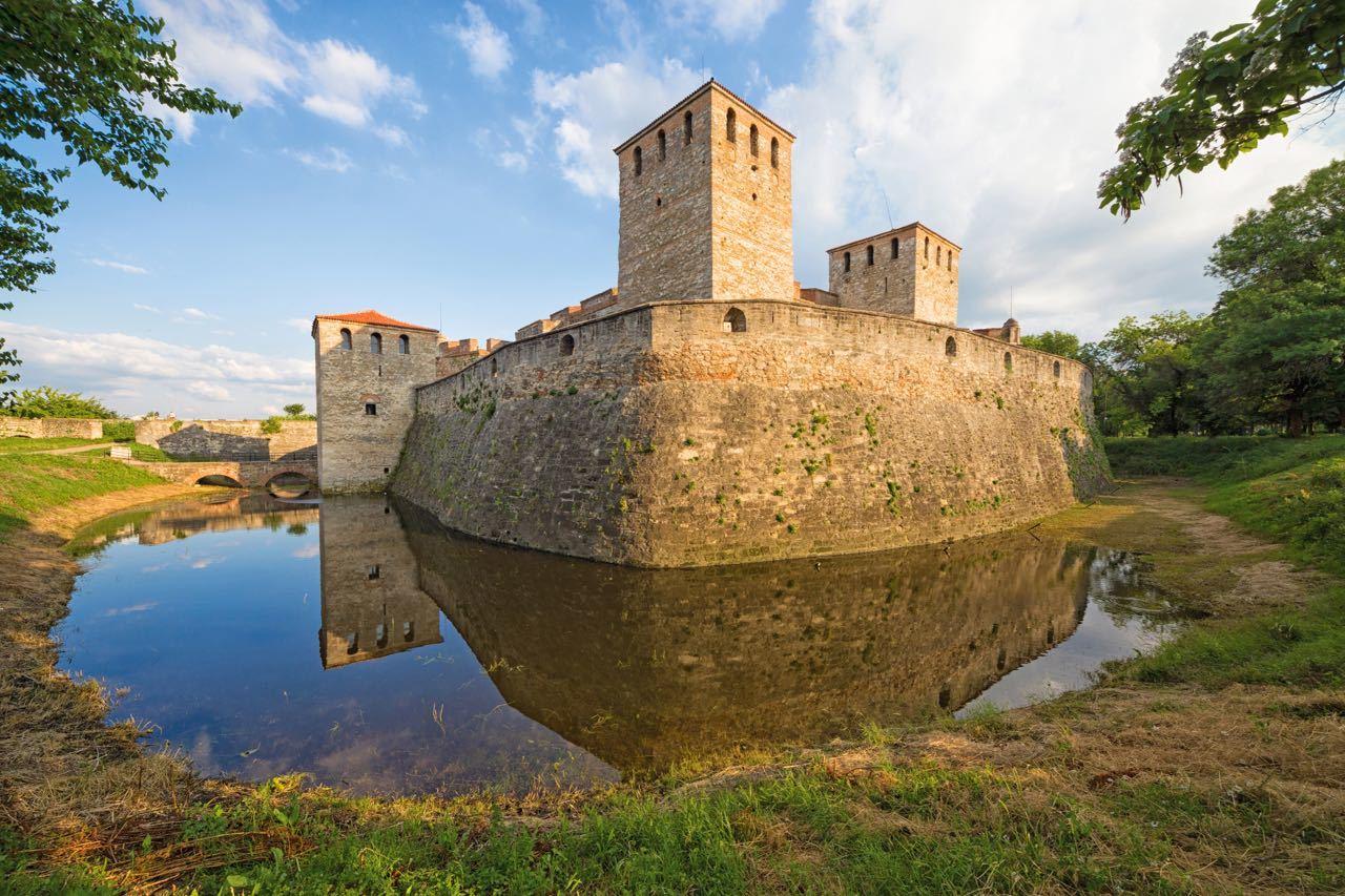 Best Castles In Bulgaria - Bulgaria Travel Blog - Baba Vida Fortress