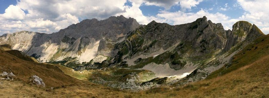 Balkans Travel Blog_Hiking the Dianaric Alps_Montenegro_Durmitor