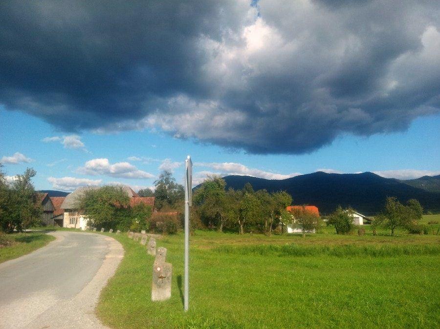 Balkans Travel Blog_Polhanje_Loška_Dolina