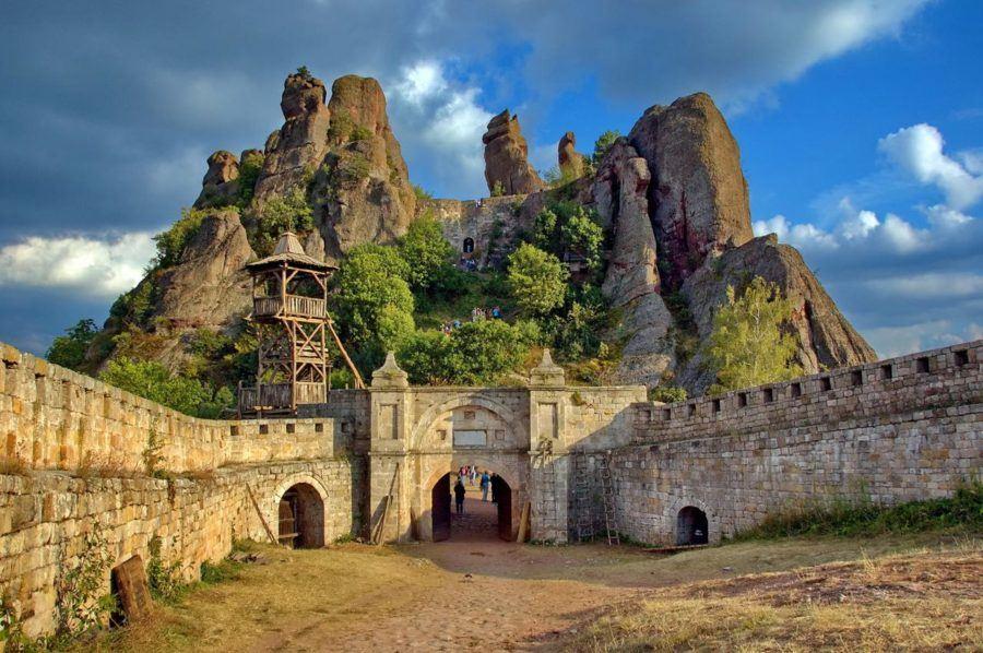 Best Castles In Bulgaria - Bulgaria Travel Blog - Belogradchik Fortres
