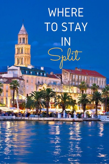Croatia Travel Blog_Things to do in Croatia_Where to Stay in Split