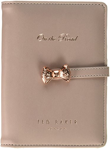 365 Traveler PASSPORT CASE billet carte d/'embarquement Titulaire Carte Cash Travel Wallet
