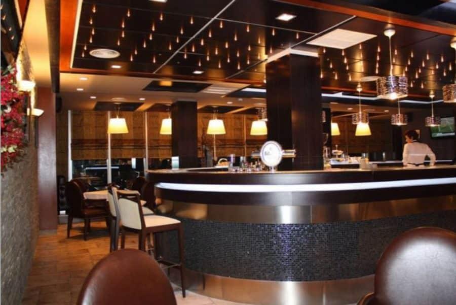 Albania Accommodation-Best Hotels In Albania_Hotel Colosseo, Saranda