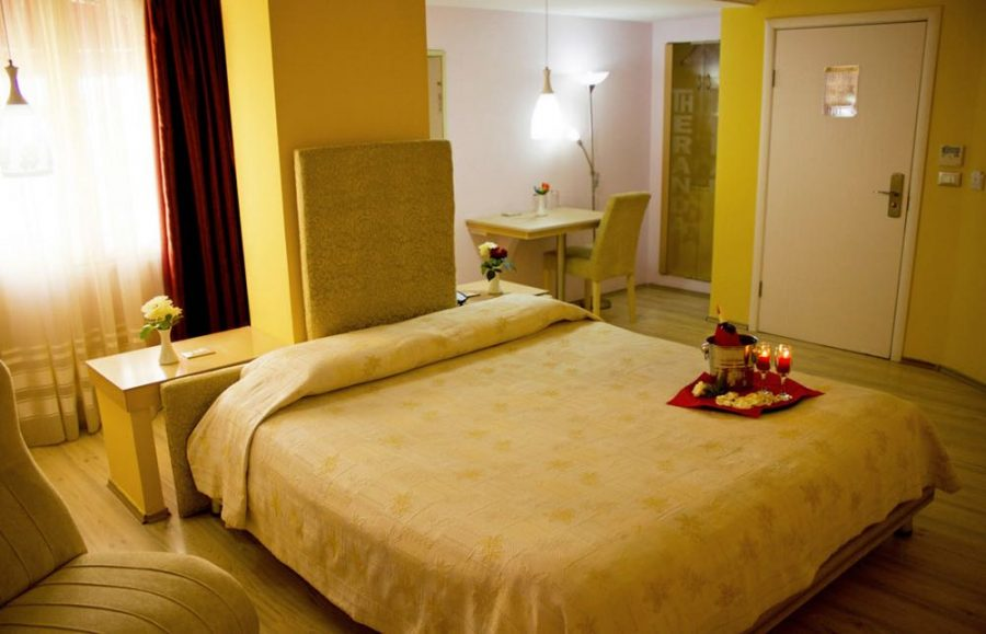 Albania Accommodation-Best Hotels In Albania_Theranda Hotel, Tirana