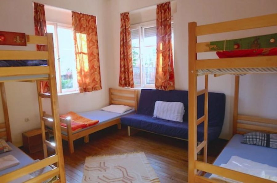 Albania Accommodation-Best Hotels In Albania_Tirana Backpacker Hostel, Tirana