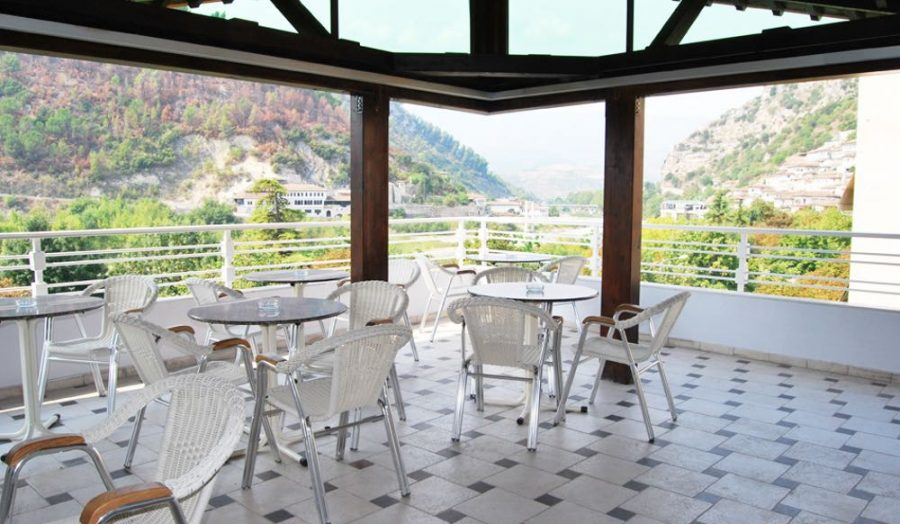 Albania Accommodation-Best Hotels In Albania_White City Hotel, Berat
