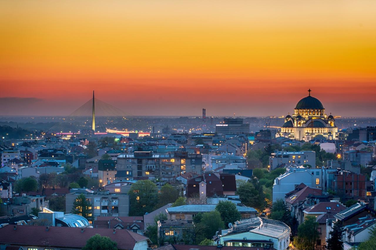 Things To Do In Belgrade, Serbia For Everyone