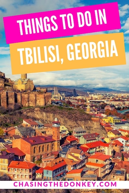 Balkans Travel Blog_Things to do in Georgia_Top Things to do in Tbilisi