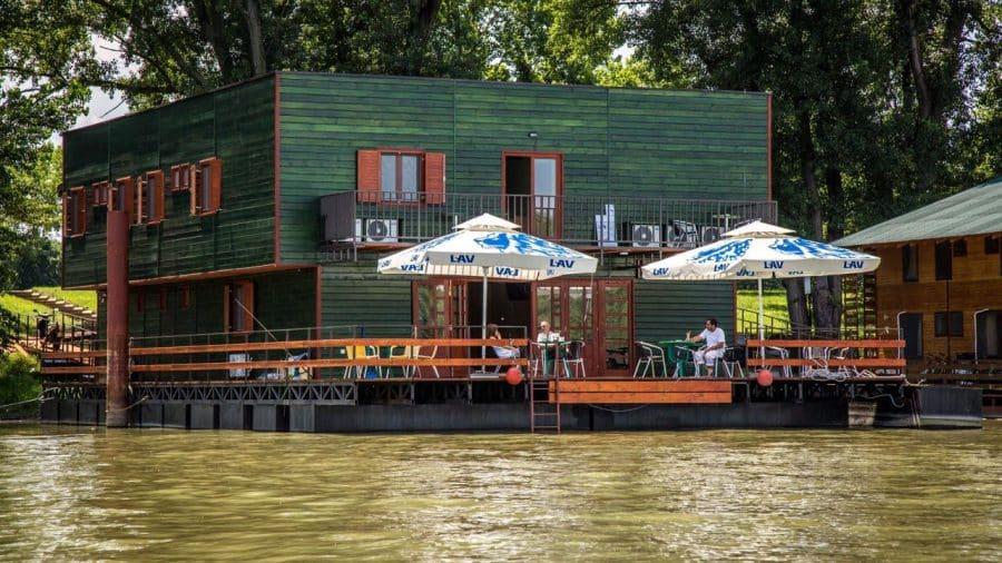 Novi Beograd - Where to Stay in Belgrade Hostel