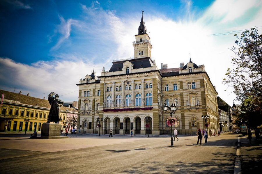 Novi Sad - Best Day Trips from Belgrade, Serbia