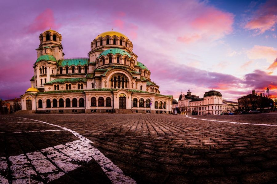 Blog de voyage en Bulgarie_Sofia Bulgarie