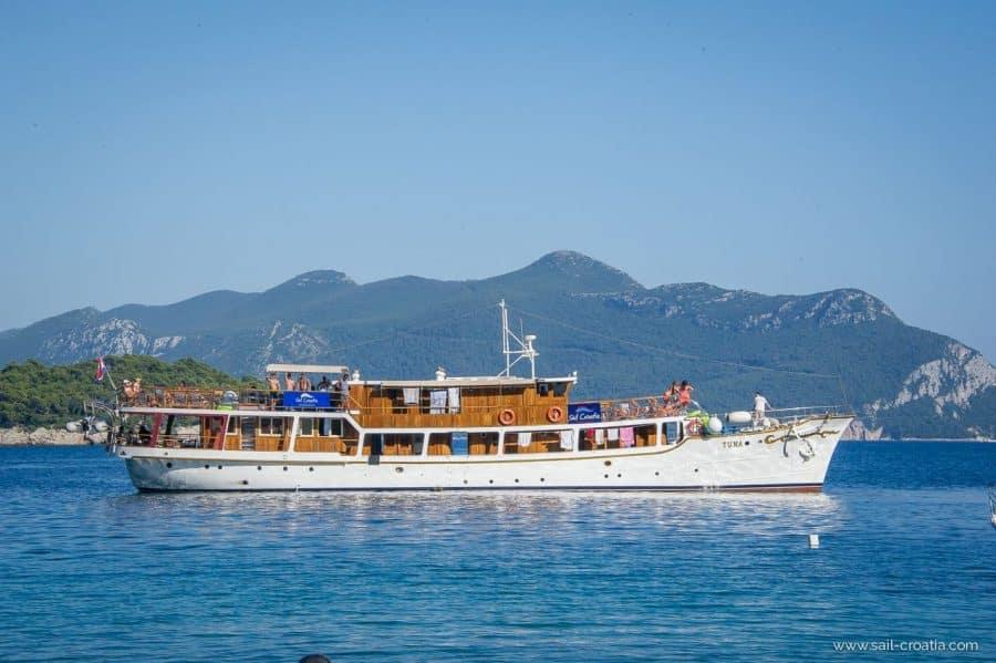 Sail Croatia Cruises 2018_Ensuite (1)