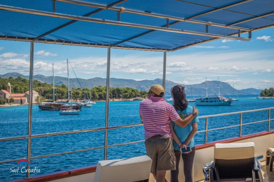 Sail Croatia Cruises 2018_view (1)
