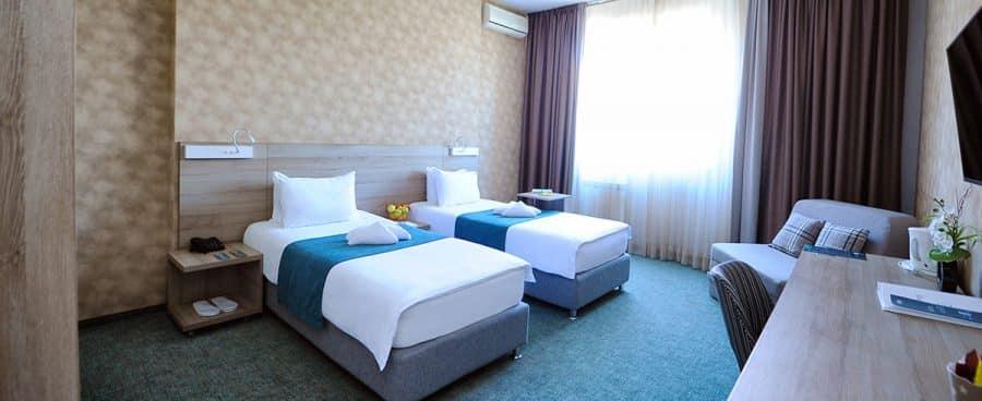 Serbia Hotel Mint Belgrade
