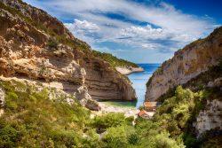 Vis Croatia Cruises