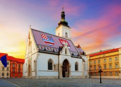 Zagreb - Croatia Travel Blog