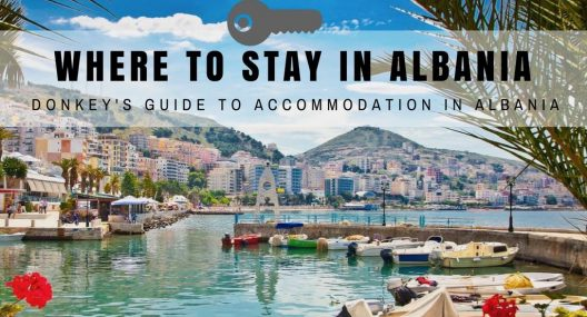 Albania Accommodation: Best Hotels In Albania
