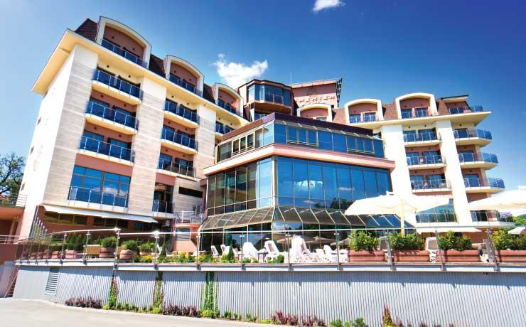 Accommodation In Serbia_Where to Stay in Belgrade_Hotel Premier Aqua- Fruska Gora - Serbia Travel Blog