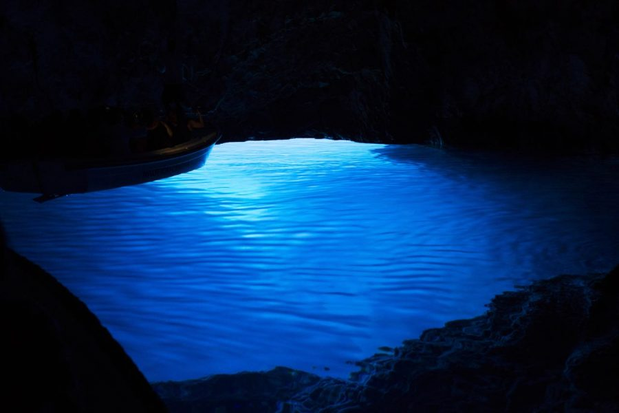 Blue Cave Tour From Split Croatia