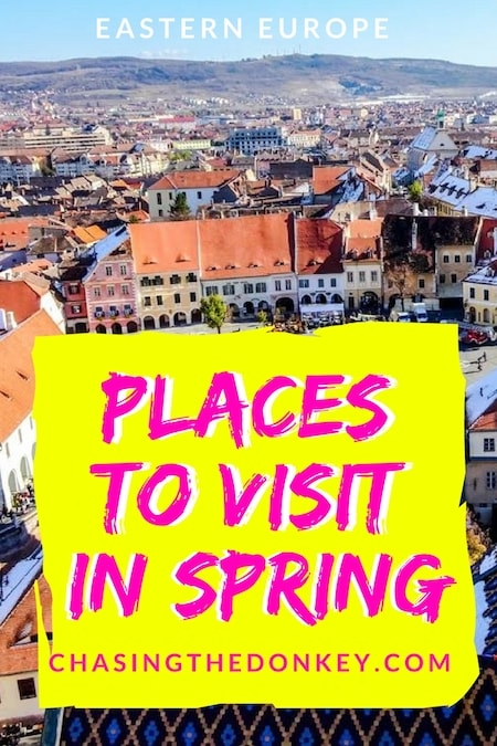 Balkans Travel Blog_Things to do in the Balkans_Places to Visit in Eastern Europe in Spring