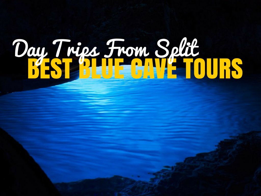 Best Blue Cave Tour From Split Croatia