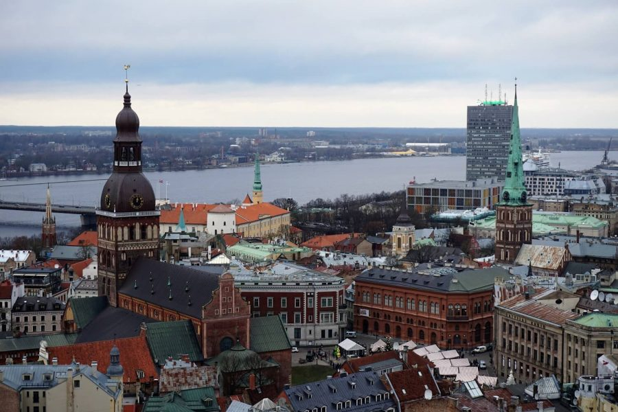 Best Places To Visit In Eastern Europe In Spring_Riga