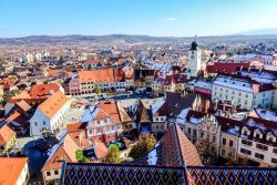 Best Places To Visit In Eastern Europe In Spring_Transylvania